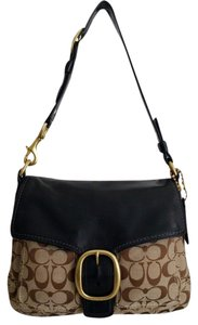 Coach Signature C Bleeker Shoulder Bag