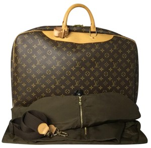 Louis Vuitton Alize Alize 1 Alize Poche Soft Suitcase Neverfull Travel Bag