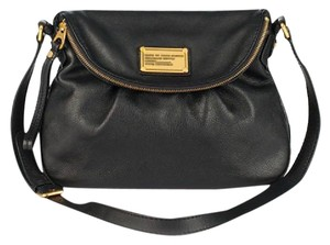Marc by Marc Jacobs Leather Casual Cross Body Bag