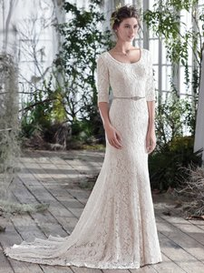 Maggie Sottero Fairchild Wedding Dress