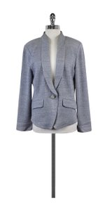 St. John Thistle Shimmer Knit Jacket