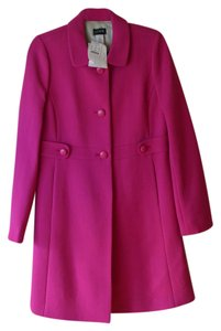 J.Crew Wool Warm Pea Coat