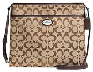 5395abc7d8 Coach File Massenger 36378 F36378 Cross Body Bag