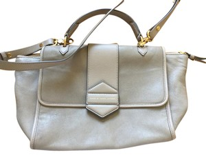 Marc Jacobs Gold Hardware Shoulder Bag