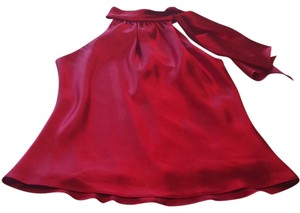 Xscape Top Red