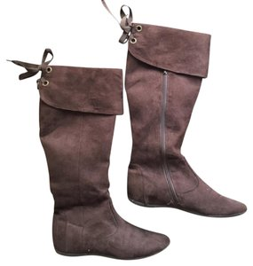 Madden Girl Chocolate brown Boots
