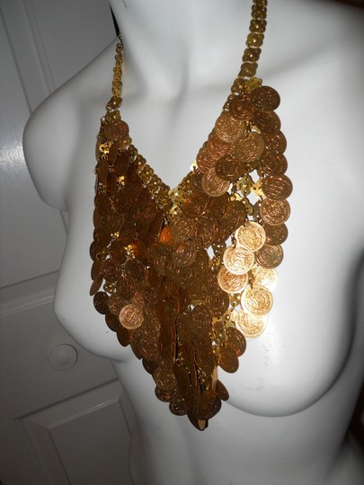 Other bib necklace