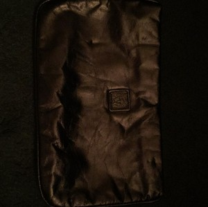 Anne Klein for Calderon small clutch or cosmetic bag