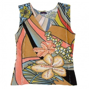 Kenzo Night Out Collection Top Multicolore