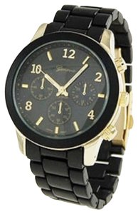 Geneva Geneva Black/Gold