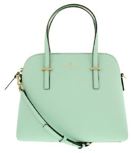 Kate Spade Cedar Maise Saffiano Cross Body Bag
