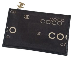 Chanel Chanel coin and credit card purse wallet