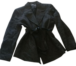 Kate Hill Black Blazer