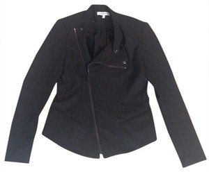 Elizabeth and James Moto Like New Black Jacket