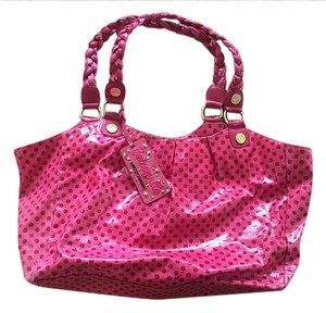 Betseyville Tote in Pink