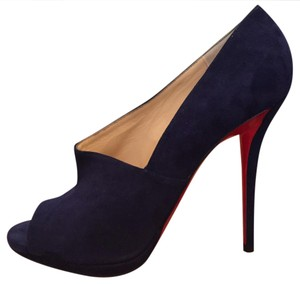 Christian Louboutin Eclipse Pumps