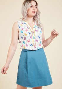 Modcloth Top