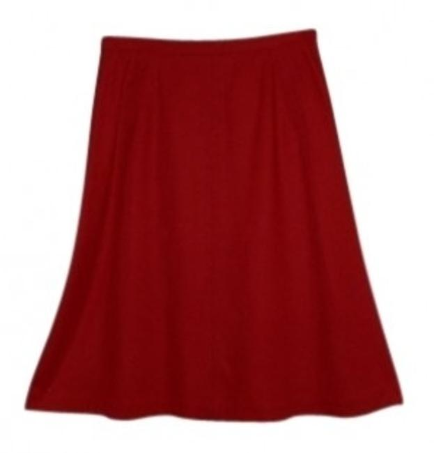 Preload https://item4.tradesy.com/images/talbots-red-a-line-99-wool-lined-midi-skirt-size-petite-14-l-20803-0-0.jpg?width=400&height=650