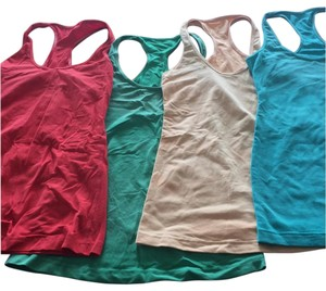 Lululemon run swiftly tank