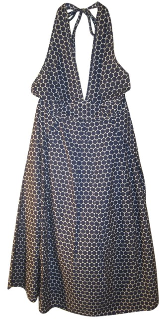 Preload https://img-static.tradesy.com/item/2080326/jcrew-blue-and-white-polka-dot-knee-length-short-casual-dress-size-8-m-0-0-650-650.jpg