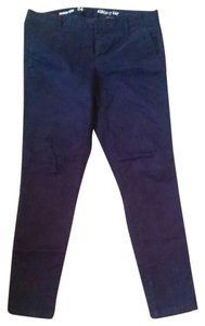Gap Skinny Pants Navy