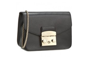 Furla 820676 8051510215882 Onyx Metropolis Cross Body Bag