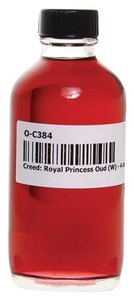 Creed 2 Creed: Royal Princess Oud (W)-4 oz...pure luxury and sophistication