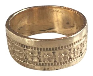 Other 14 carat gold band