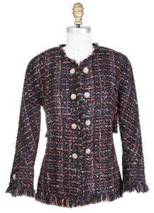 Chanel Tweed multi Jacket
