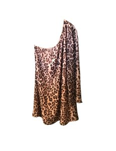 Gianni Bini Leopard Dress