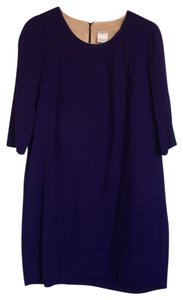 Chloé short dress purple on Tradesy