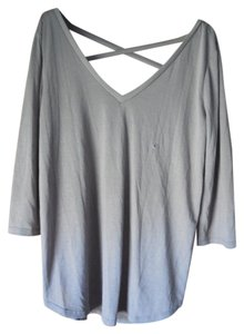 American Eagle Outfitters New With Tags Deep V Tunic