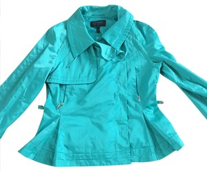 Escada Raincoat