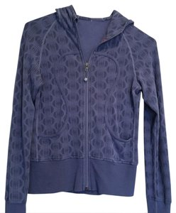 Lululemon On Sale!!! Lululemon Blue Hoodie