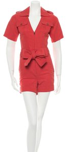Diane von Furstenberg Dvf Wrap Belted Belt Dress