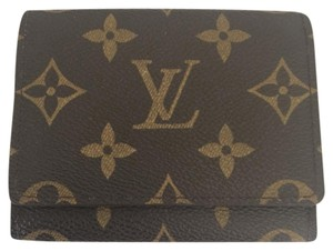 Louis Vuitton LV card holder CA0966