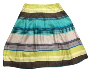 Banana Republic Skirt Multi-color