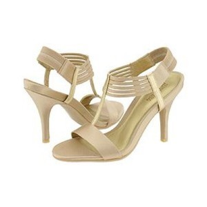 Kenneth Cole Reaction light gold Formal