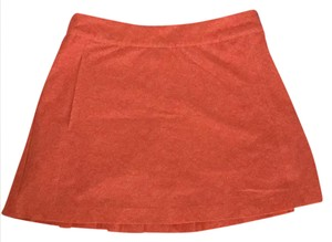 Nike pleated golf skort