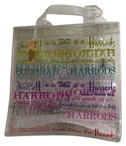 Harrods Limited Edition Bag Tote