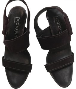 Pedro Garcia port wine Platforms
