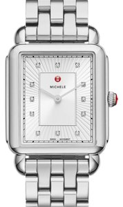 Michele Deco II Mop Watch