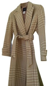 J.Crew Fall Classic Wool Winter Trench Coat
