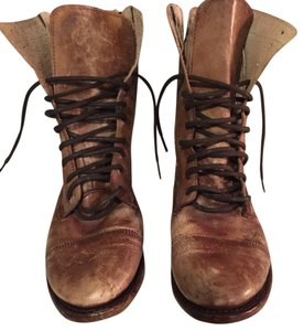 Bed Stü Brown Boots