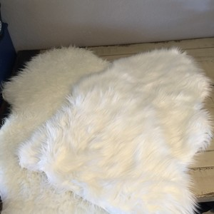 #24 Faux Sheepskins