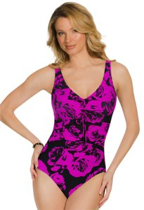 Miraclesuit NWT Magicsuit Gypsy Rose Swimsuit