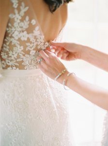 Liancarlo 6815 Wedding Dress