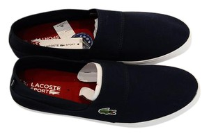 Lacoste navy Athletic