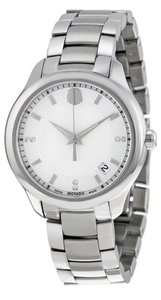 Movado Movado Bellina Stainless Steel Ladies Watch 0606978 [606978]