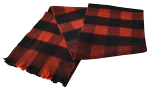 Burberry New Giant Exploded Check 100% Cashmere Scarf